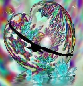 colrfulglassheart_newworld