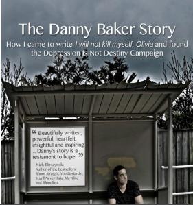 dannyBakerCover