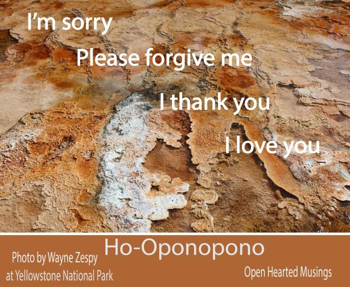 HoOponopono_Yellowstone_Zespy