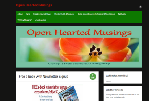 Open Hearted Musings (Self-Hosted)Ready