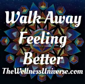 The Wellness Universe – Your Healing Resource and My New Home Community