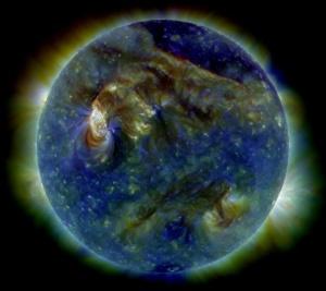 Sun_earth+wiki