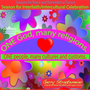 Global Oneness  Day  October 24, 2015