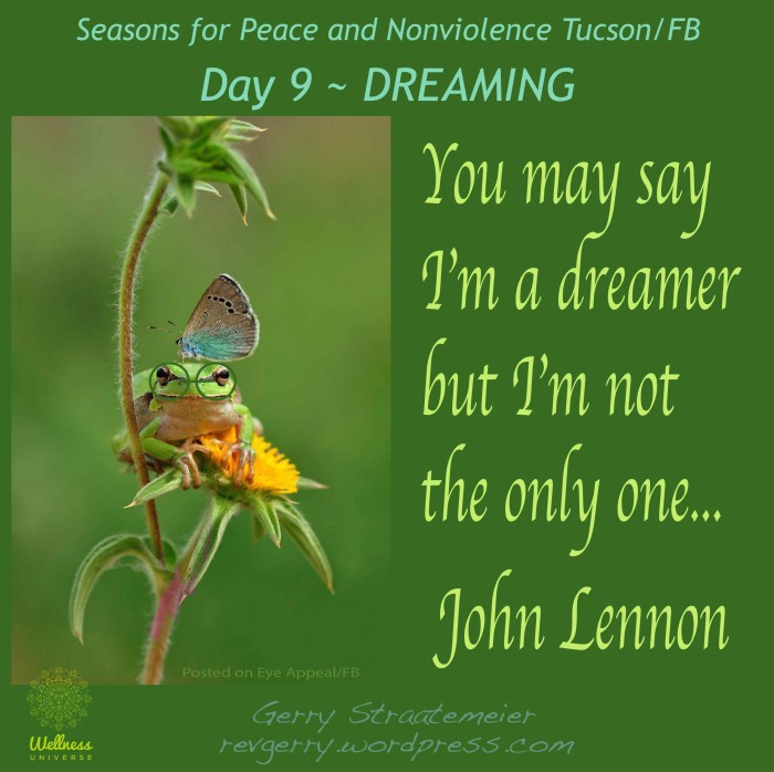 frogLoooking_butterfly_Eye Appeal_SNV2016_Day9_DREAMING_Lennon