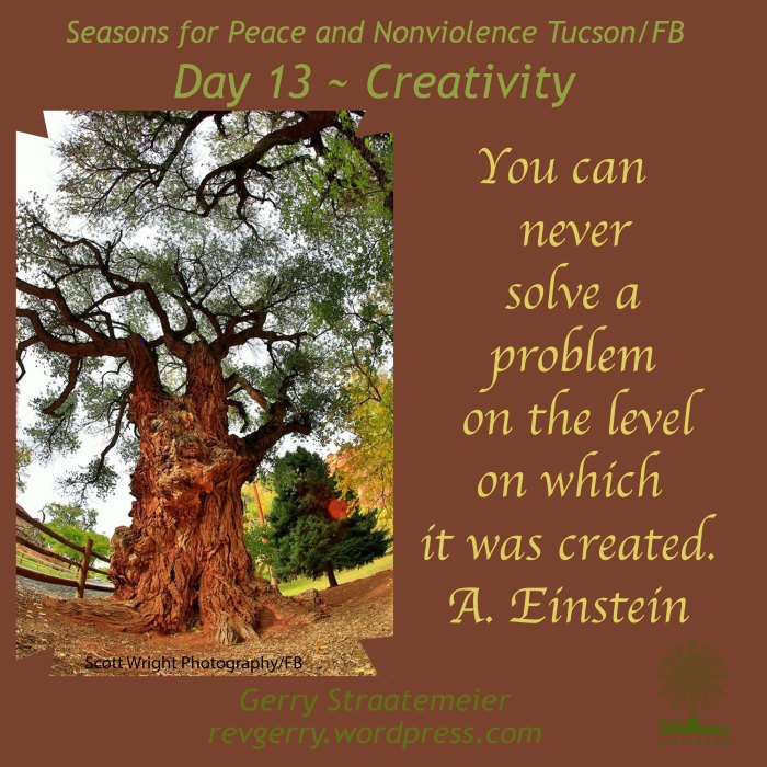 gnarlyTree_SWP_SNV2016_Day13_CREATIVITY_Einstein